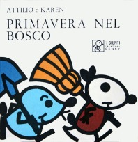 Karen Gunthorp, Attilio Cassinelli, Primavera nel bosco
