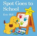 spot goes to school-cover