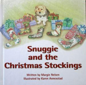 SnuggieChristmas-cover