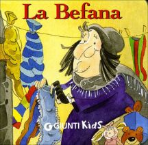 LaBefana-cover