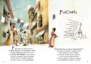 FrancescaRossi-pulcinella