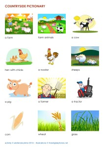 countryside-pictionary