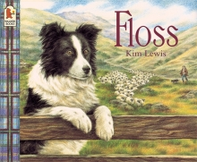 Floss-cover