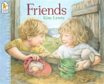 Friends-cover