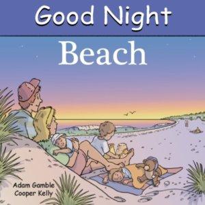 GoodNightBeach-cover