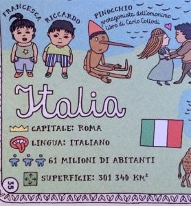 Italia-details