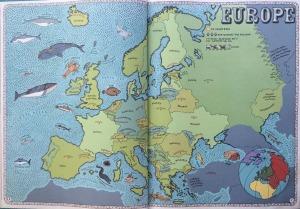 maps-Europe