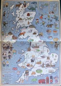 maps-UK