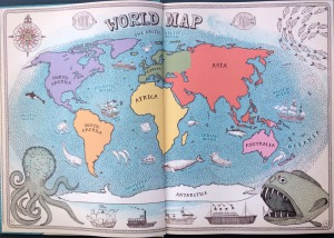 maps-world