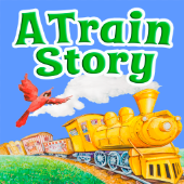 A Train Story App Icon