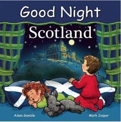 GoodNightScotland