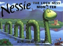 Nessie-cover
