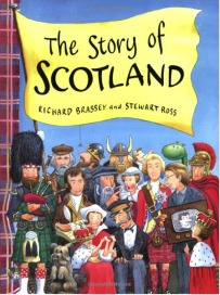 TheStoryofScotland-cover