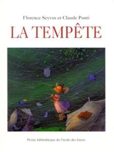 Latempête-cover