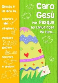 CaroGesù-cover