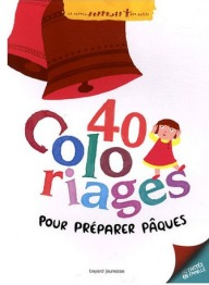ColoriagesPâques