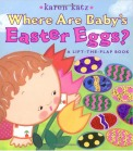 WhereAreBaby'sEasterEggs