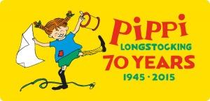 PippiAnniversaryLogo