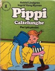 The old Italian edition