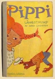 PippiLångstrump-firstedition