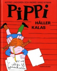 PippiLangstrump-comics