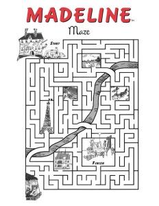 madeline-maze