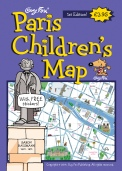 ParisChildren'sMap-GuyFox
