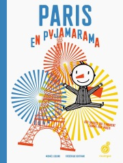 ParisenPyjamarama-cover