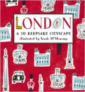 London3DCityscape-cover