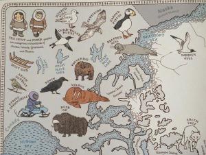 Maps-Arctic-detail
