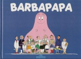 Barbapapa-cover