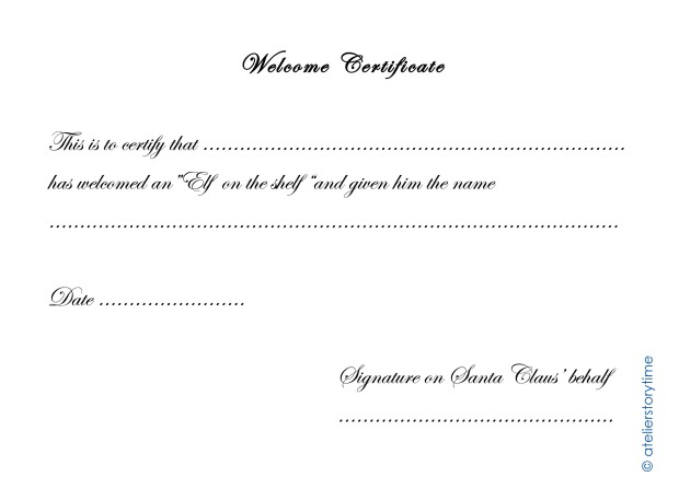 welcome-certificate