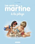 Les-amis-de-Martine-à-la-plage-cover