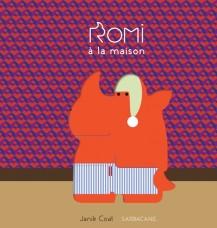Romi-à-la-maison-cover