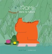Romi-dans-la-nature-cover