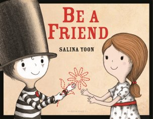 BeAFriend-cover