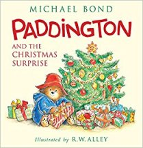 Paddington-Christmas-cover