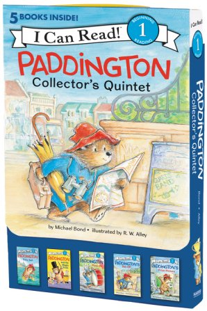 PAddington-ICanRead-collector