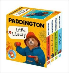 PaddingtonLittleLibrary-cover