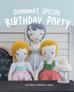 Grandma'sBirthdayParty-cover