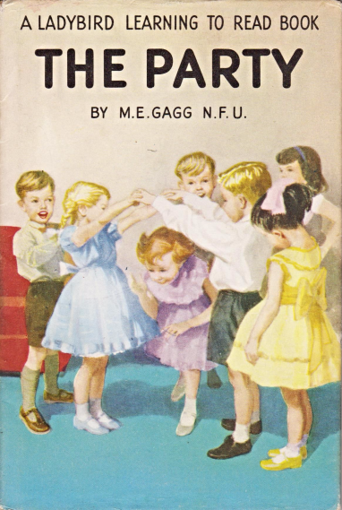 the-party-vintage-ladybird-book-learning-to-read-series-563-first-edition-with-dust-cover-1960-3677-