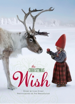 TheChristmasWish-cover
