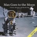 MaxGoesToTheMoon-cover