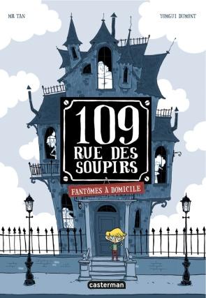 Des graphic novels pour les 8-12 ans