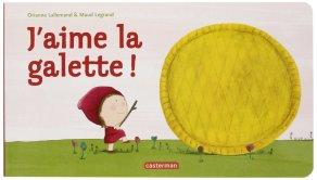 J'aimeLaGalette-cover