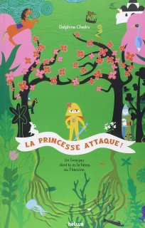 La-Princesse-attaque-cover