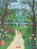 Suivez le guide-promenade au jardin-cover