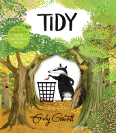 Tidy-cover