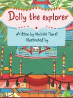 Dolly-the-explorer-cover