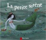 CharlotteGastaut-La+petite+sirène-cover
